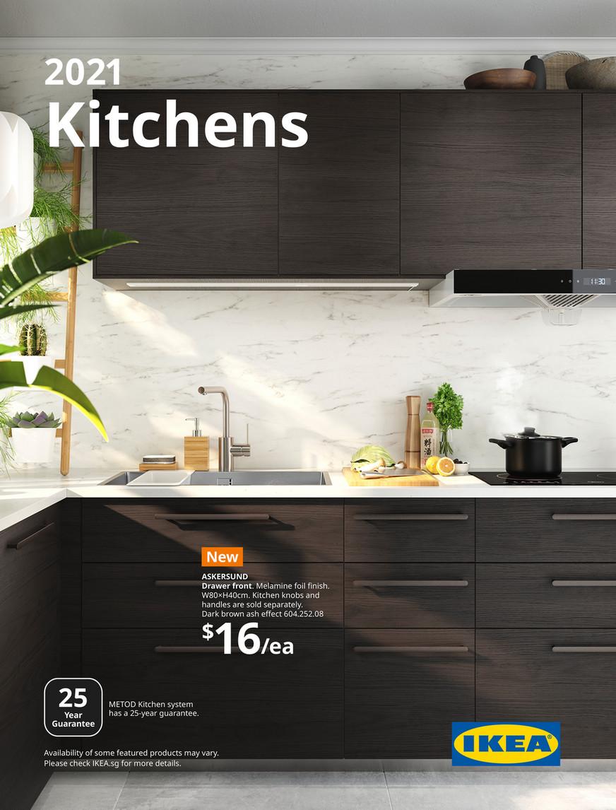 IKEA Kitchens 9   Page 9