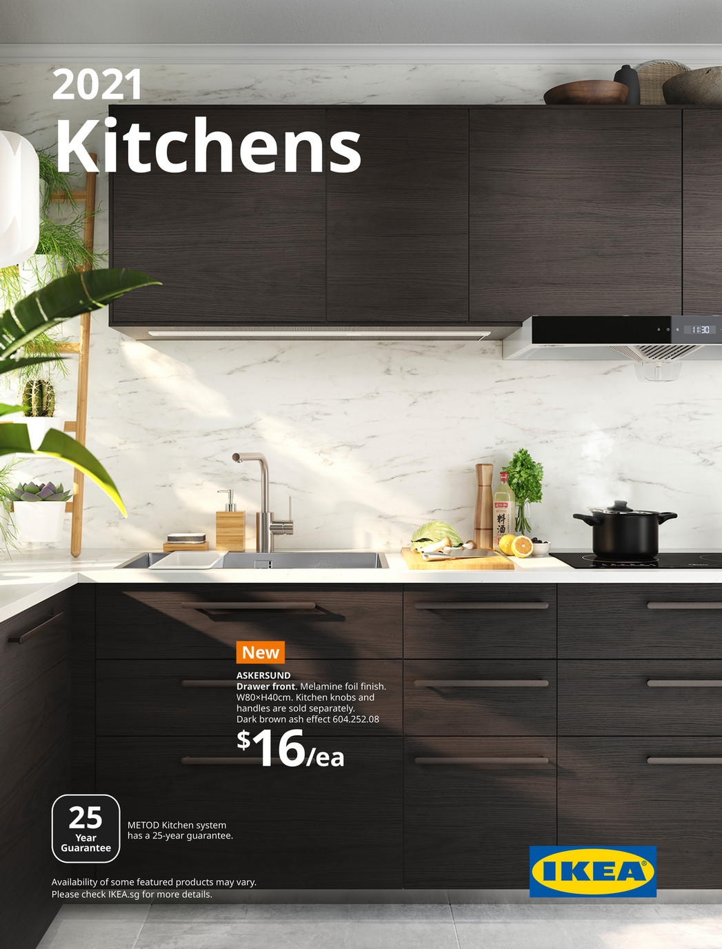 IKEA Kitchens 4 - Page 4